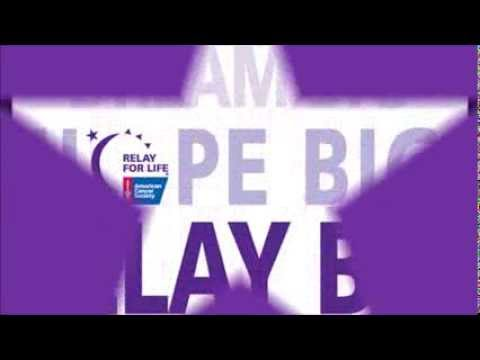 Menomonee Falls High School Relay For Life Promo Video 2014