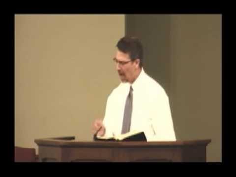 Christianity~Effort and Great Commitment ~ Christian Sermon by  David Chanski