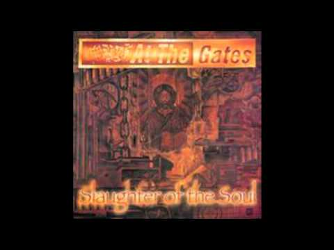 At The Gates - World Of Lies