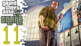 Let's Play GTA V Online PC (GTA 5) - EP11 - 360 Epic Inverted Special