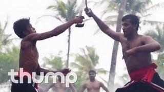 Watch Baauer Higher video