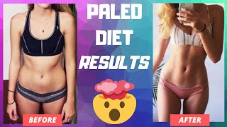 Paleo Diet- Paleo Diet For Beginners - How To Begin Eating Paleo & Lose Weight FAST!