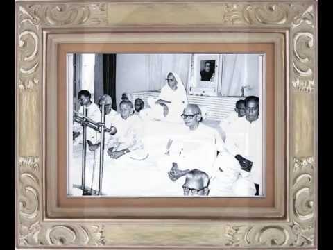 Ramashram Satsang Mathura - Param Bhagwat Panditji's Pravachan video