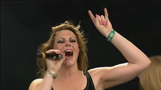 ReVamp - The Trial of Monsters  Live at Graspop (2010)