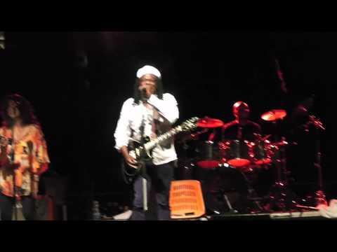 Joe Louis Walker - live - Piacenza - 2012 - 4/8