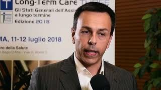 Gianluca Gigante, Business Director, Vree Health Italia - Long-Term Care Three