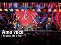 Download Jads & Jadson - Amo você (DVD É DIVINO) MP3 song and Music Video