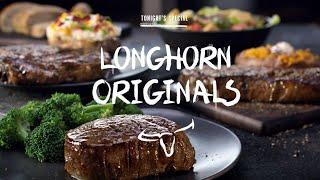 LongHorn Originals :30 | LongHorn Steakhouse