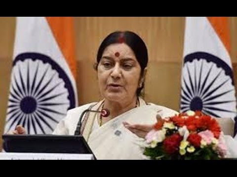 ISIS crisis rocks Parliament, Swaraj says India in contact with Iraq