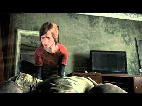 The Last of Us VGA 2011 Trailer