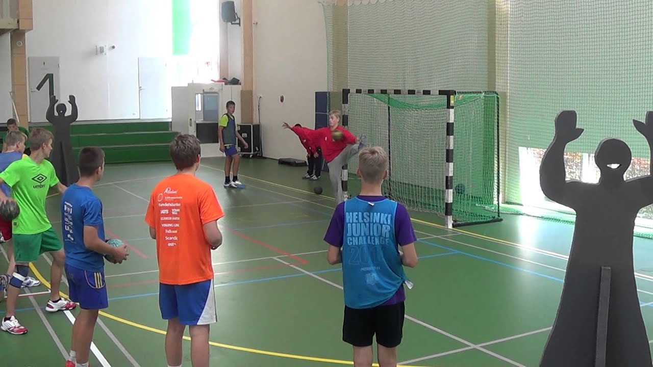 Handball Goalkeeper Tips Tag Handball Goalkeeper