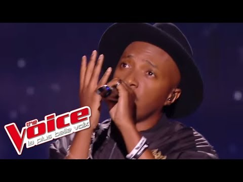 Soprano - « Coeurdonnier » | The Voice France 2017 | Live