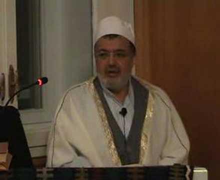Ali Ramazan Dinç / Veladet Kandili 2008 ( 4. Bölüm )