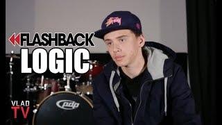 Flashback: Logic on J. Cole Saying Whites Snatched Black Music