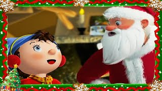 Noddy's Toyland Adventures🎄 Noddy Saves Christmas 🎄 Christmas Cartoons For Kids
