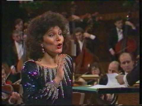 Miriam Gauci - Il Bacio (L. Arditi)