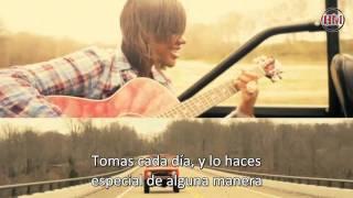 Jamie Grace Video - Jamie Grace - Hold Me [featuring tobyMac] (Subtitulado Español)