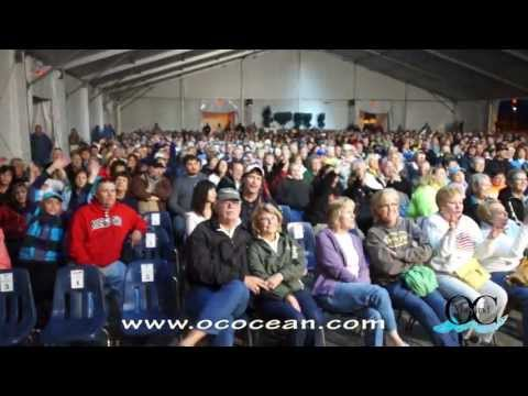Springfest 2013 Tour Ocean City Maryland