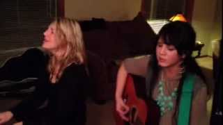 Watch Amanda Falk I Will Exalt You video