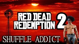 Nuevo Sheriff in the house ! Red Dead Redemption 2 - Iniciamos !!