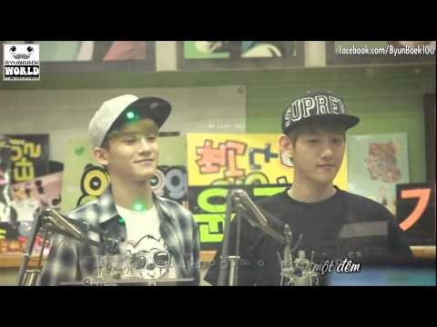 Download Lagu [VIETSUB/FMV] Just Once - EXO Baekhyun & Chen MP3 Free