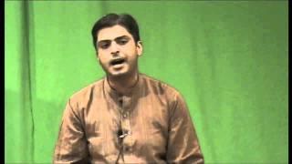 Mein Sar-e-Member Jo Karta Hoon Sana e Fatima s.a (Manqabat) by Ishtiaq Hussain