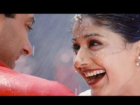 Mhare Hiwda Mein Naache Mor (Eng Sub) [Full Song] (HD) With Lyrics - Hum Saath Saath Hain