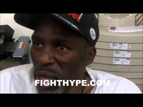 ROGER MAYWEATHER EXPLAINS WHY FLOYD IS STILL ELITE DISCUSSES FAMILY BOXING KNOWLEDGE