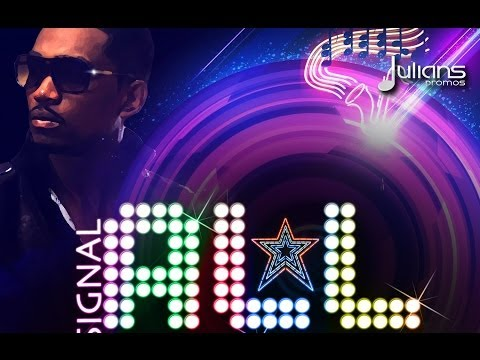 New Busy Signal - All Night 2014 Soca Music (stadic Music, Turf Music Ent. & Soundlock) video