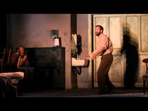 Uncle Vanya Trailer