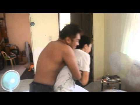 Ang Kawawang Bata At Baklang Mapilit ( Nico-vic) video