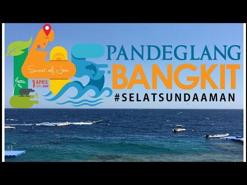 Wisata Pulau Peucang Di Taman Nasional Ujung Kulon