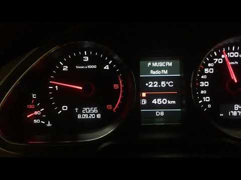 Audi Q7 Erfahrung - Audi Q7 Erfahrungsberichte - Audi Q7 3.0 TDI Probleme -