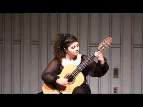 Introducción y Rondo Op. 2, No. 2 by Dionisio Aguado - Gohar Vardanyan