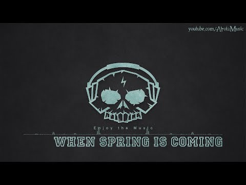 When Spring Is Coming by Martin Landh - [Acoustic Group Music]