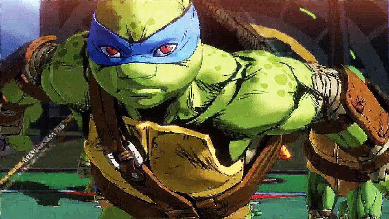 Amazoncom Teenage Mutant Ninja Turtles 2014 Bluray