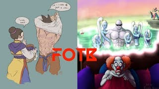 Dragon Ball Z Memes Only Real Fans Will Understand😍😍😍||#24