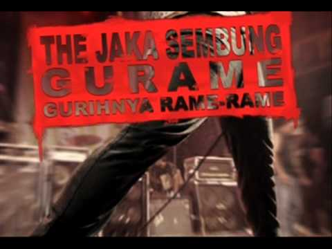The Jaka Sembung - Giberwey video