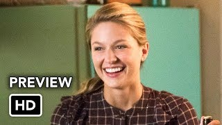 """Supergirl 3x15 Inside """"In Search of Lost Time"""" (HD) Season 3 Episode 15 Inside"""