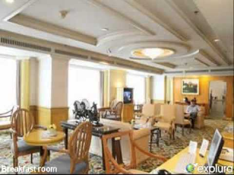 Emerald Hotel Bangkok, 99/1 Rachadapisek Road, Bangkok, Thailand by Explura.com