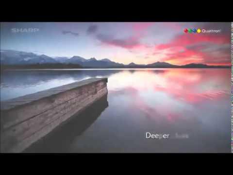 Sharp LC 80LE757 80 inch Aquos Quattron 1080p 240Hz Smart LED 3D HDTV