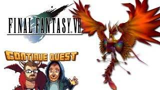 Final Fantasy VII - Part 30 - ContinueQuest
