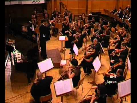 G. Gershwin - Rhapsody in Blue, FORTISSIMO FEST 2010