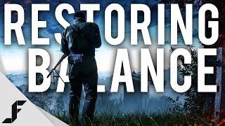 RESTORING BALANCE - Battlefield 1