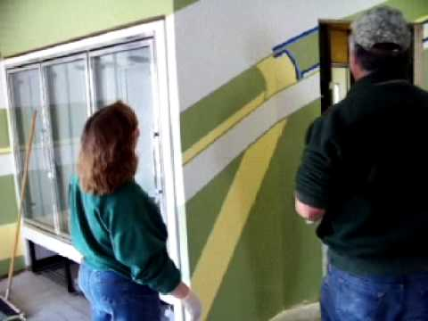 Ep. 6 - Renovating The Park Store at Mackinaw Mill Creek Camping