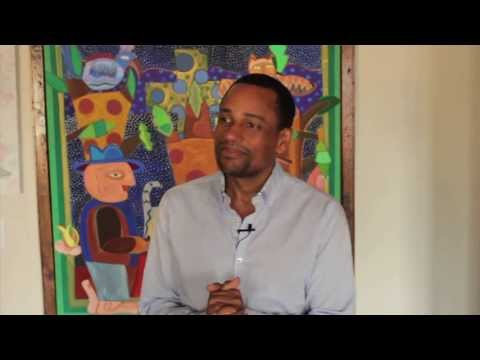 Hill Harper - Manifest Your Destiny Foundation