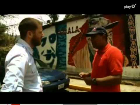 Los guardianes de chavez (1/6) Documental