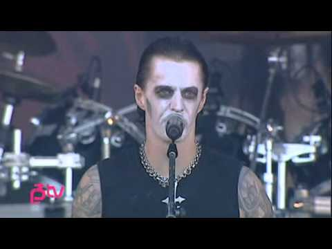 SATYRICON - Live At Hovefestivalen, Norway [2008] Full Show