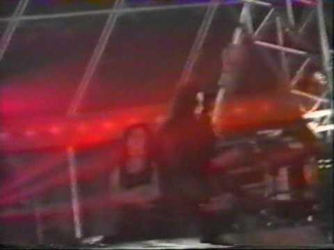 Dimmu Borgir - In Death's Embrace (Live Dynamo 99)