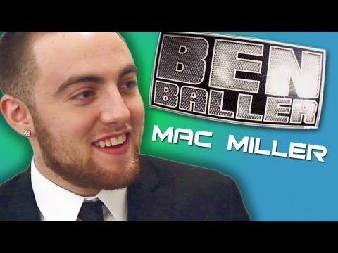 "Ben Baller S2, Ep. 2 of 6: ""Mac Miller Cops A Birthday Grill"""